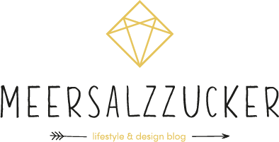 meersalzzucker – lifestyle & design blog